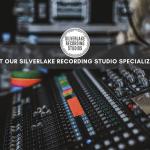 Silverlake Recording Studios