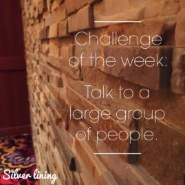 https://silverliningcommunity.wordpress.com/2016/02/22/challenge-of-the-week/