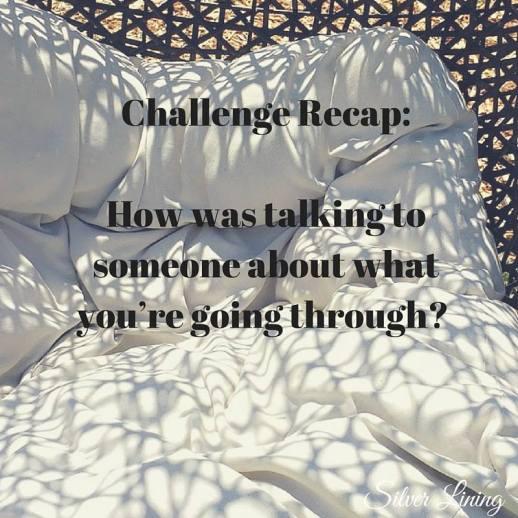 https://silverliningcommunity.wordpress.com/2016/04/02/challenge-recap-8/