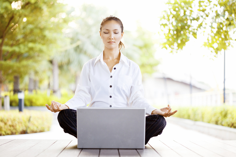 The Executive Mindfulness Course Launch