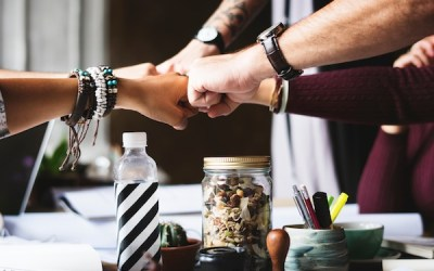 Why Your Work Relationships Matter (+How to Improve Them)