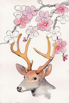 shirley low stag