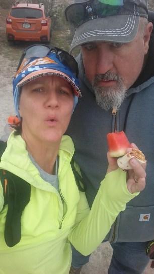 Oooo watermelon is my fave!