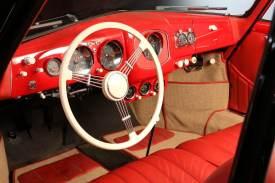 1952 Porsche 356 1300 Pre A Coupe-14