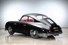 1952 Porsche 356 1300 Pre A Coupe-6