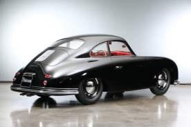 1952 Porsche 356 1300 Pre A Coupe-7