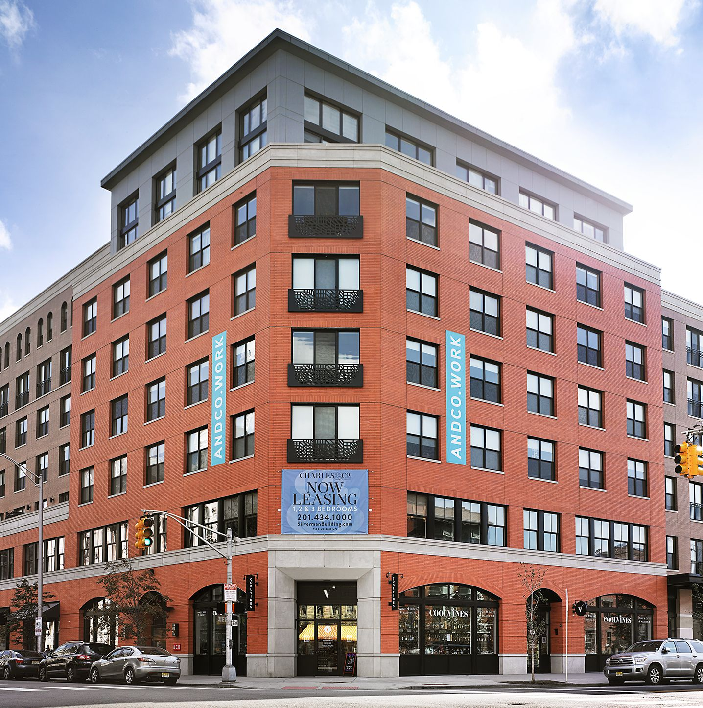 Charles Amp Co Rental Apartments Located In Downtown Jersey