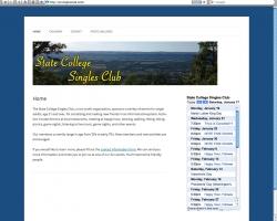 StateCollegeSinglesClub