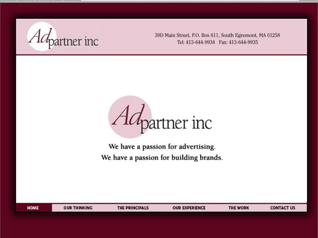 Adpartner Media Consultants