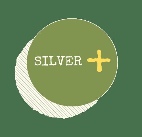 SILVER+