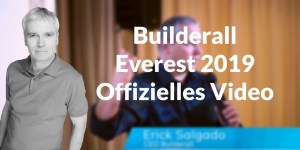 Builderall Everest Nürnberg 2019 offizielles Video
