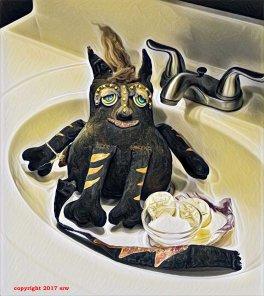 tacocatsink