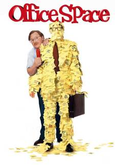 Office Space (1999) 1