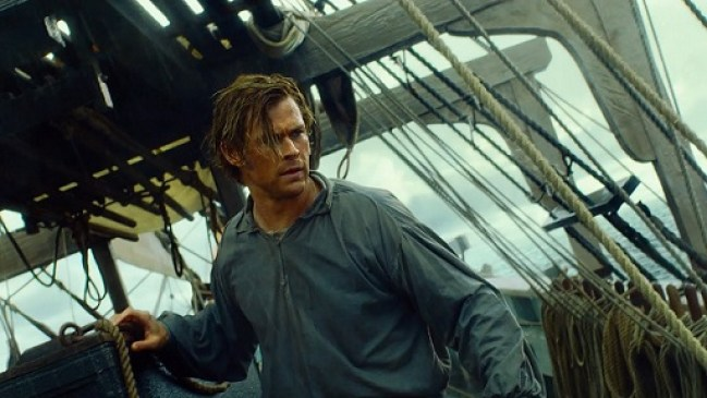 Stills In the Heart of the Sea 2015 1