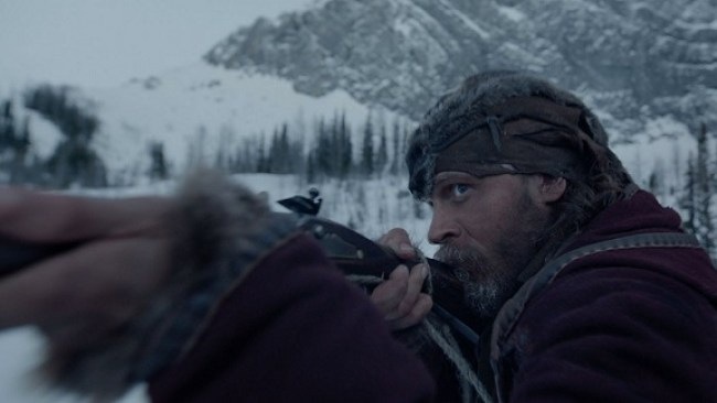 Stills The Revenant 2015 2