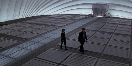 Stills X-Files Fight the Future 1998 2