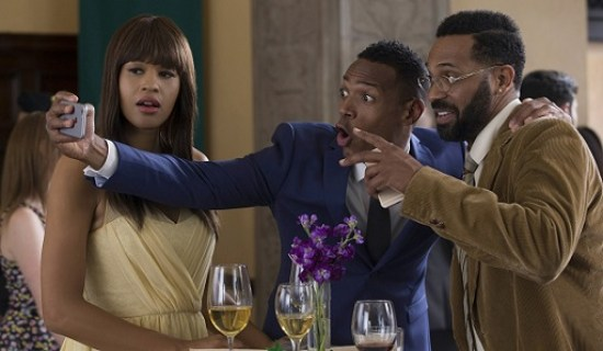 Stills Fifty Shades of Black 2016 2