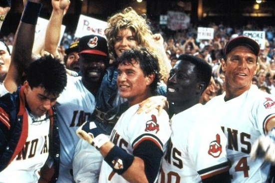 Stills Major League 1989 2