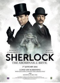 Sherlock The Abominable Bride (2016) 1