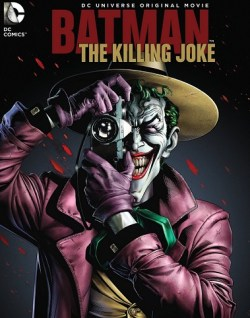 Batman The Killing Joke (2016) 1