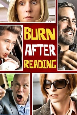 Burn After Reading (2008) 1