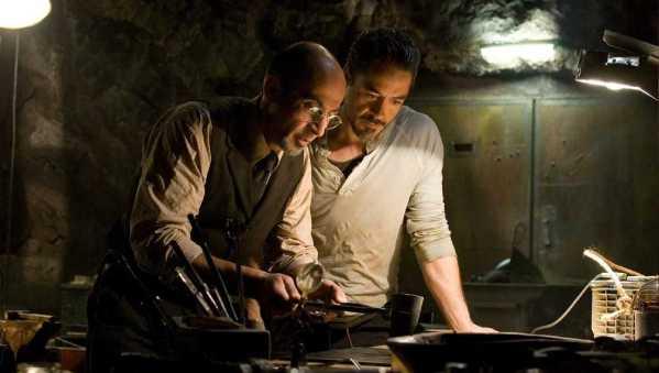 Iron Man (2008) 3