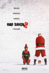 Bad Santa 2 (2016) 1