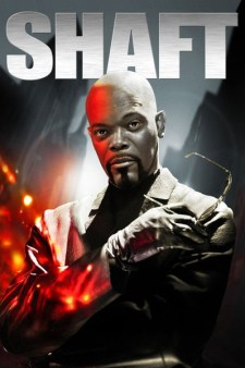 Shaft (2000) 1