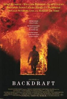 Backdraft (1991) 1