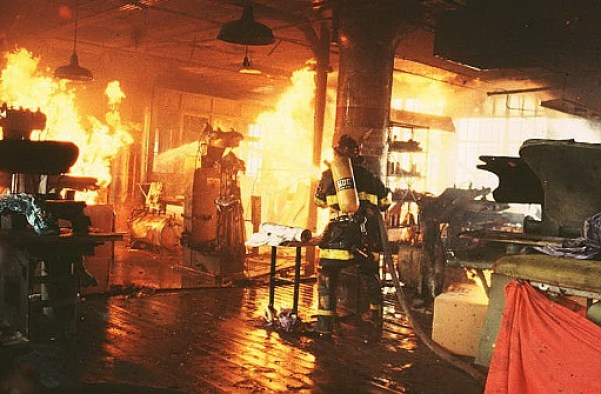 Backdraft (1991) 3