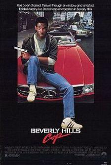 Beverly Hills Cop (1987) 1