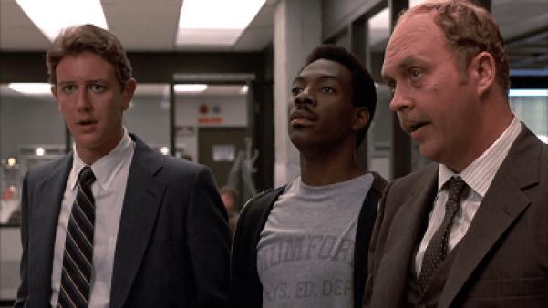 Beverly Hills Cop (1987) 3