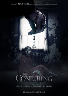The Conjuring 2 (2016) 1