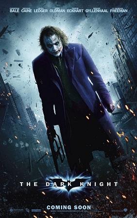 The Dark Knight (2006)