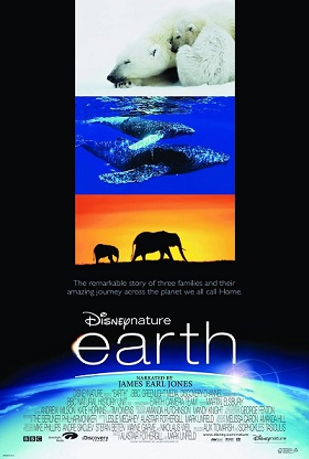 Disney Nature: Earth (2007)