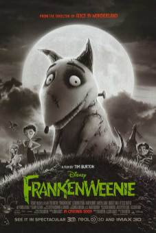 Frankenweenie (2012)