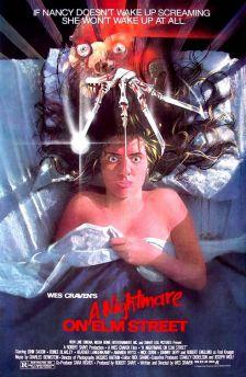 Nightmare on Elm Street (1984)