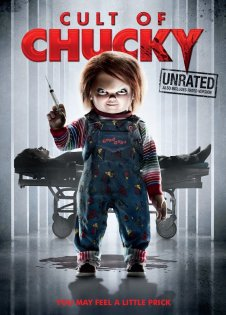 Cult of Chucky 2017 Pic 1