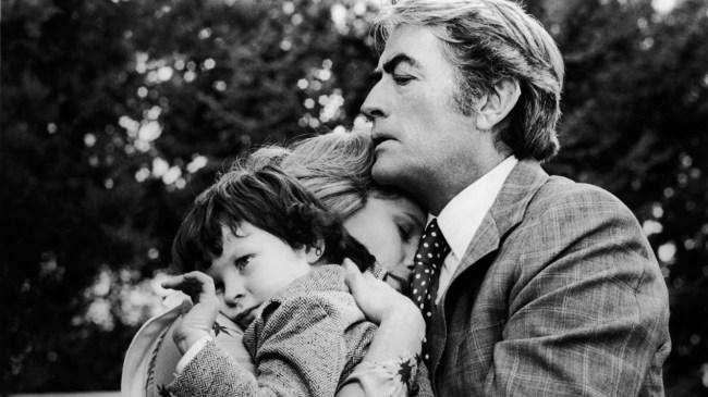 The Omen (1976) 2