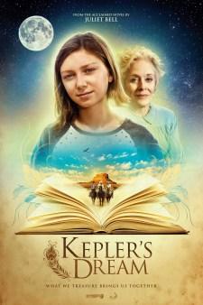 Kepler's Dream (2017) 1