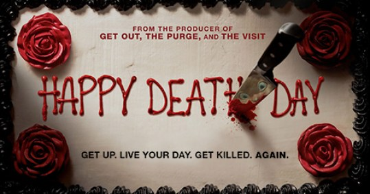 Happy Death Day (2017) 1