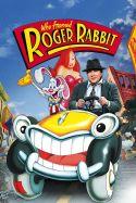 Roger Rabbit poster