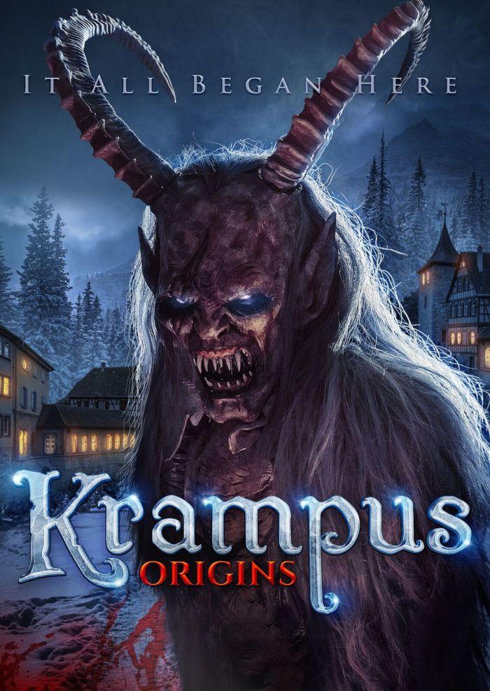 Krampus Origins (2018) 0