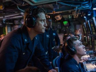 Hunter Killer (2018) Summit Entertainment ©
