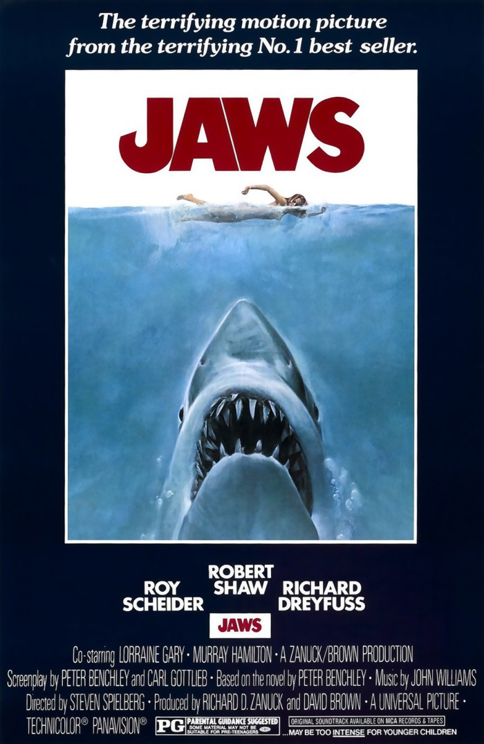 Jaws (1975) 9