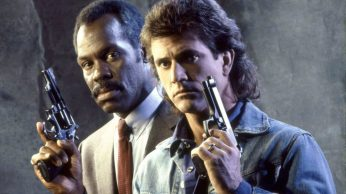 Lethal Weapon (1987) Warner Bros.