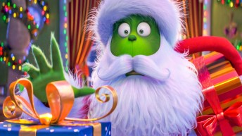 The Grinch (2018) Illumination Entertainment