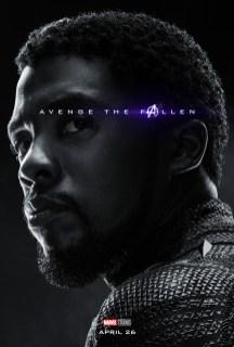 Avengers: Endgame (2019) Marvel Studios