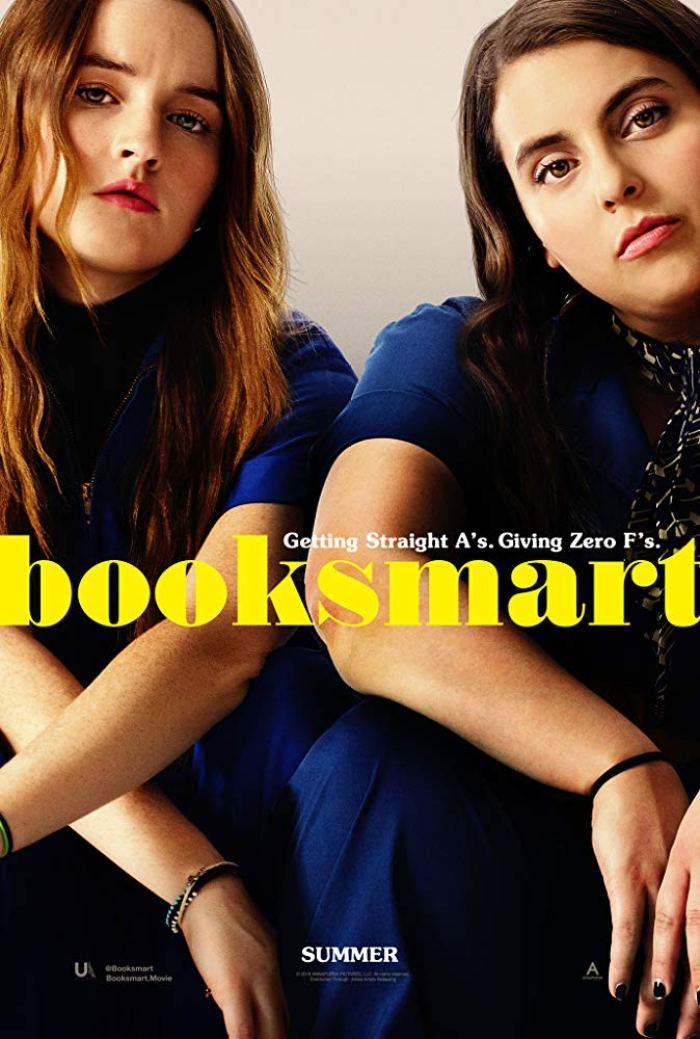 Booksmart (2019) 2