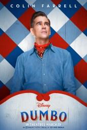 """Dumbo"" © 2019 Disney Enterprises, Inc. All Rights Reserved"